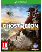 Tom Clancys Ghost Recon - Wildlands CZ (XBOX ONE)