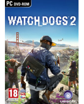 Watch Dogs 2 CZ (PC)