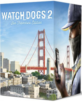 Watch Dogs 2 CZ (San Francisco Edition) (XBOX ONE)