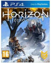 Horizon - Zero Dawn (PS4)
