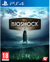 Bioshock - The Collection (PS4)