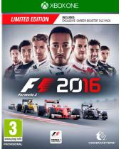 Formula 1 2016 (XONE)