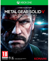 Metal Gear Solid 5 - Ground Zeroes (XBOX ONE)