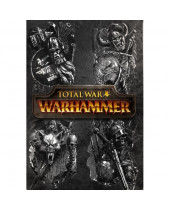 Total War Warhammer steelbook