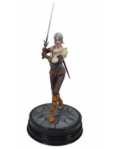 Witcher 3 Wild Hunt PVC Socha Ciri 20 cm