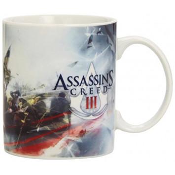 Assassins Creed hrnček Delaware