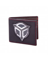 Killzone Printed Logo Bifold Wallet