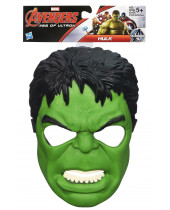 Avengers Age of Ultron Hulk Roleplay Hero Mask