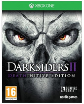 Darksiders 2 (Deathinitive Edition) (XBOX ONE)