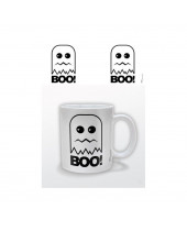 Pac-Man hrnček Ghost Boo