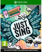 Just Sing (XBOX ONE)