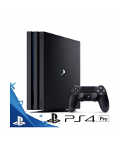 Sony PlayStation 4 Pro (PS4) 1TB