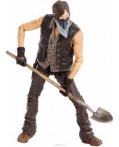 Walking Dead akčná figúrka Daryl Dixon 15 cm