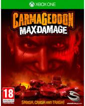Carmageddon - Max Damage (XBOX ONE)