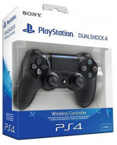 Sony PS4 Dual Shock 4 V2 (Black)