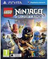 LEGO Ninjago - Shadow of Ronin (PSV)