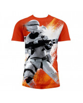 Star Wars Episode 7 Flametrooper (T-Shirt)