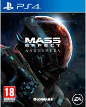 Mass Effect - Andromeda (PS4)