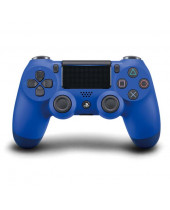 Sony PS4 Dual Shock 4 V2 (Wave Blue)
