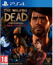 The Walking Dead Season 3 - A New Frontier (PS4)