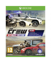 The Crew (Ultimate Edition) (XBOX ONE)
