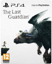 Last Guardian (Special Edition) (PS4)
