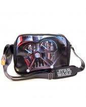 Star Wars Darth Vader Mask Shoulder Bag
