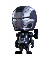 Avengers Age of Ultron Cosbaby (S) War Machine Mark II