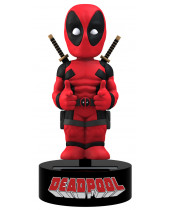 Marvel Comics Deadpool Body Knocker 15 cm