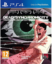 Dead Synchronicity - Tomorrow Comes Today (PS4)