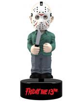 Friday the 13th Jason Body Knocker 15 cm