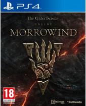 The Elder Scrolls Online - Morrowind (PS4)