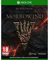 The Elder Scrolls Online - Morrowind (XONE)