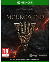The Elder Scrolls Online - Morrowind (XONE)
