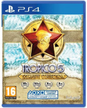 Tropico 5 (Complete Collection) (PS4)