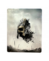 For Honor Viking steelbook