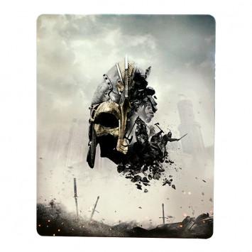 For Honor Viking steelbook