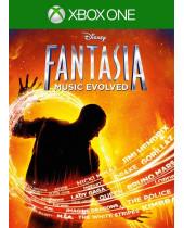 Disney Fantasia - Music Evolved (XBOX ONE)