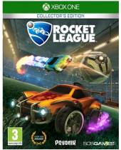 Rocket League (Collectors Edition) (XBOX ONE)