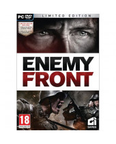 Enemy Front (Limited Edition) (PC)