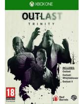 Outlast Trinity (XONE)