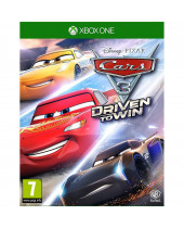 Cars 3 - Driven to Win (XBOX ONE)