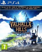 Valhalla Hills (Definitive Edition) (PS4)