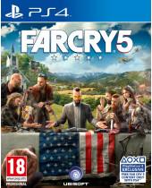 Far Cry 5 CZ (PS4)
