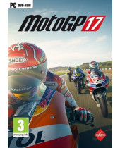 MotoGP 17 (PC)
