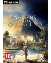 Assassins Creed - Origins CZ (PC)