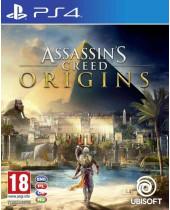 Assassins Creed - Origins CZ (PS4)