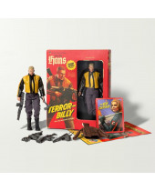 Wolfenstein 2 - The New Colossus (Collectors Edition) (XONE)