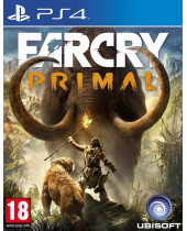Far Cry Primal CZ (PS4)