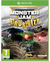 Monster Jam - Crush It (XONE)